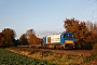 Vossloh 1001445 - BEG 13.11.2014 - Ratingen-LintorfKlaus Breier