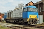 """Vossloh 1001445 - Alpha Trains """"92 80 1272 401-1 D-ATLD"""" 30.03.2017 - MindenKlaus Görs"""