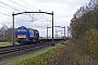 "Vossloh 1001446 - HTRS ""1446"" 04.12.2011 - OisterwijkMartijn Schokker"