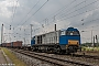 "Vossloh 1001446 - Railtraxx ""92 80 1272 402-9 D-RTX"" 04.07.2017 - Oberhausen, Rangierbahnhof WestRolf Alberts"
