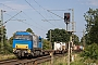 """Vossloh 1001446 - Railtraxx """"92 80 1272 402-9 D-RTX"""" 18.07.2017 - EmmerichIngmar Weidig"""
