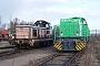 """Vossloh 1001447 - SNCF """"461018"""" 08.12.2003 - Hausbergen TriageAlexander Leroy"""