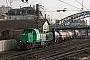 """Vossloh 1001447 - SNCF """"461018"""" 18.03.2004 - Mulhouse-VillePierre Bombois"""