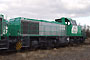 """Vossloh 1001448 - SNCF """"461019"""" 14.01.2004 - StrasbourgWolfgang Ihle"""
