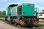 """Vossloh 1001448 - SNCF """"461019"""" 15.05.2007 - Hausbergen TriageAlexander Leroy"""