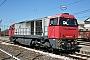 """Vossloh 1001450 - FER """"G 2000 17 ER"""" 14.09.2012 - Reggio EmiliaHelmuth van Lier"""