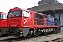 "Vossloh 1001453 - SBB ""Am 840 001-2"" 25.03.2005 - ChiassoTheo Stolz"