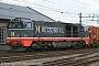 "Vossloh 1001454 - Hector Rail ""941.001-0"" 19.08.2008 - KongsvingerRené Riedel"
