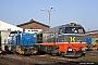 """Vossloh 1001454 - Hector Rail """"941.001-0"""" 15.12.2015 - Moers, Vossloh Locomotives GmbH, Service-ZentrumMartin Welzel"""