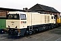 "Vossloh 1001455 - WLE ""21"" 29.06.2004 - Moers, Vossloh Locomotives GmbH, Service-ZentrumAndreas Kabelitz"