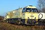 """Vossloh 1001455 - WLE """"21"""" 29.12.2004 - Griedel, BahnhofSven Ackermann"""