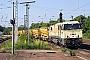 "Vossloh 1001455 - WLE ""21"" 13.06.2006 - RastattNahne Johannsen"