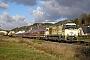 """Vossloh 1001455 - WLE """"21"""" 18.05.2005 - DensbornWerner Schwan"""