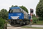 Vossloh 1001456 - ATC 28.07.2006 - Kiel-FriedrichsortTomke Scheel