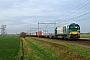 Vossloh 1001457 - RTB 14.12.2008 - SevenumLuc Peulen
