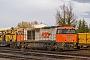 Vossloh 1001457 - RTS 06.11.2010 - AulendorfFranz Reich