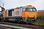 Vossloh 1001457 - RTS 23.11.2010 - Moers, Vossloh Locomotives GmbH, Service-ZentrumRolf Alberts