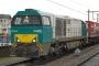 Vossloh 1001458 - Veolia Cargo 25.02.2007 - HengeloNiels Arnold