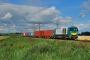 "Vossloh 1001458 - Veolia Cargo ""1458"" 16.08.2007 - DordrechtLuc Peulen"