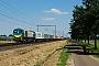 """Vossloh 1001458 - Veolia Cargo """"1458"""" 09.06.2008 - HegelsomLuc Peulen"""