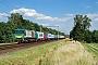 """Vossloh 1001458 - Veolia Cargo """"1458"""" 23.06.2008 - AmericaLuc Peulen"""