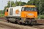 Vossloh 1001458 - RTS 24.06.2010 - Köln, Bahnhof WestThomas Wohlfarth
