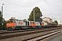 Vossloh 1001458 - RTS 02.09.2010 - Stockstadt (Main), BahnhofRalph Mildner