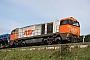 Vossloh 1001458 - RTS 11.09.2010 - Berod (Westerwald)Frank Glaubitz