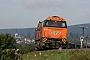 Vossloh 1001458 - RTS 11.09.2010 - BerodFrank Glaubitz