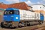 Vossloh 1001458 - NRS 07.04.2006 - Kiel-WikTomke Scheel