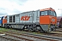 Vossloh 1001458 - RTS 15.05.2014 - Moers, Vossloh Locomotives GmbH, Service-ZentrumJörg van Essen