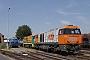 Vossloh 1001458 - RTS 03.07.2014 - Moers, Vossloh Locomotives GmbH, Service-ZentrumWerner Schwan