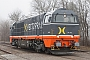 "Vossloh 1001459 - Hector Rail ""941.102"" 11.02.2008 - Kiel-SchusterkrugGunnar Meisner"