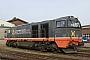 "Vossloh 1001459 - Hector Rail ""941.102"" 30.10.2015 - Moers, Vossloh Locomotives GmbH, Service-ZentrumPatrick Paulsen"