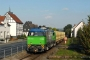 Vossloh 1001459 - WLE 30.09.2006 - BeleckeFrank Seebach