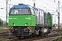 """Vossloh 1001459 - HGK """"DH 48"""" 04.06.2006 - Köln-GrembergAxel Schaer"""