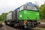 Vossloh 1001459 - Seehafen Kiel 16.05.2006 - Kiel-WikTomke Scheel