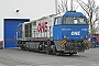 Vossloh 1001460 - OHE 22.04.2006 - Moers, Vossloh Locomotives GmbH, Service-ZentrumPatrick Paulsen