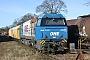 "Vossloh 1001460 - OHE Cargo ""Fz. 1460"" 22.03.2015 - CelleThomas Wohlfarth"