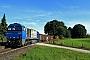 Vossloh 1001460 - VTG Rail Logistics 19.07.2017 - HasbergenMartijn Schokker