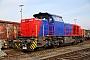 Vossloh 1001461 - Captrain 26.01.2013 - KehlYannick Hauser