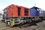 Vossloh 1001461 - Alpha Trains 27.01.2018 - NordhornJohann Thien