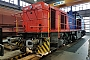 Vossloh 1001461 - Alpha Trains 18.01.2018 - NordhornJohann Thien