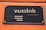 """Vossloh 1001462 - KSW """"92 80 1271 004-4 D-KSW"""" 20.08.2016 - SiegenFrank Glaubitz"""