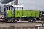 """Vossloh 1001464 - NedTrain """"713"""" 16.01.2009 - ZwolleHenk Hartsuiker"""