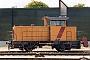 "Vossloh 220144 - Railion ""MK 624"" 22.05.2004 - KoldingLeon Schrijvers"