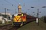 "Vossloh 5001465 - MEG ""210"" 14.04.2009 - MerseburgKonstantin Koch"