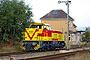 "Vossloh 5001467 - MEG ""212"" 25.09.2003 - Neuwittenbek, BahnhofStefan Horst"