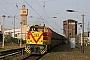 """Vossloh 5001467 - MEG """"212"""" 10.10.2007 - MerseburgAxel Schaer"""