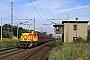"""Vossloh 5001467 - MEG """"212"""" 14.08.2011 - Leuna Werke NordNils Hecklau"""